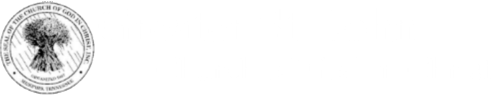 Greater St. John Ministries – Chicago, Illinois